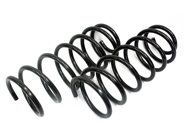 Evo OEM Replacement Springs for VW Golf MK2 (fronts)