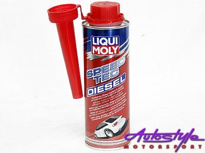 LiquiMoly SpeedTec Diesel Additive