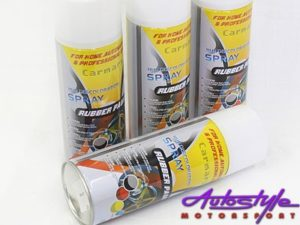 Plasti Coat Liquid Vinyl Spray (silver)-0
