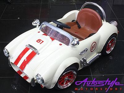 Radio Control & Manual Cobra Toy Car-0