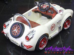 Radio Control & Manual Cobra Toy Car-19080