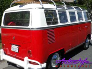 VW Bus Deluxe Beading Kit-0