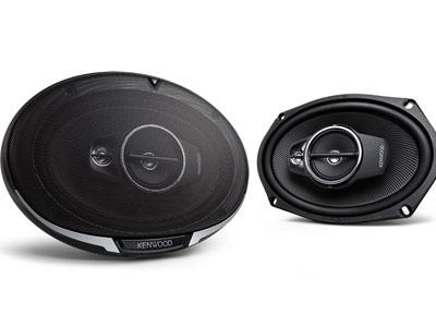 Kenwood KFC-PS6975 3way 6×9″ 550w speakers for sale  Gauteng