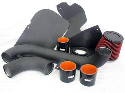 MST Performance Induction kit for VW Golf MK6