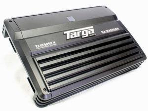 Targa Warrior Series 4/3/2ch 90rms Amplifier-0