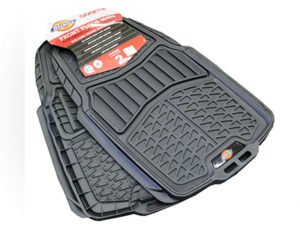 Dickies Design Rubber Floor Mats (fronts)-0