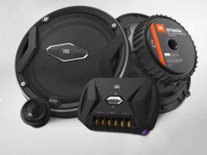 """JBL GTO609C 6"""" Split Speaker System-0"""