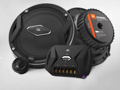 JBL GTO609C 6″ Split Speaker System