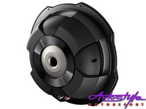 "Pioneer TS-SW3002S4 12"" Shallow Mount Subwoofer-19451"