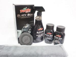 Turtle Wax Black Box Cleaning Kit-0