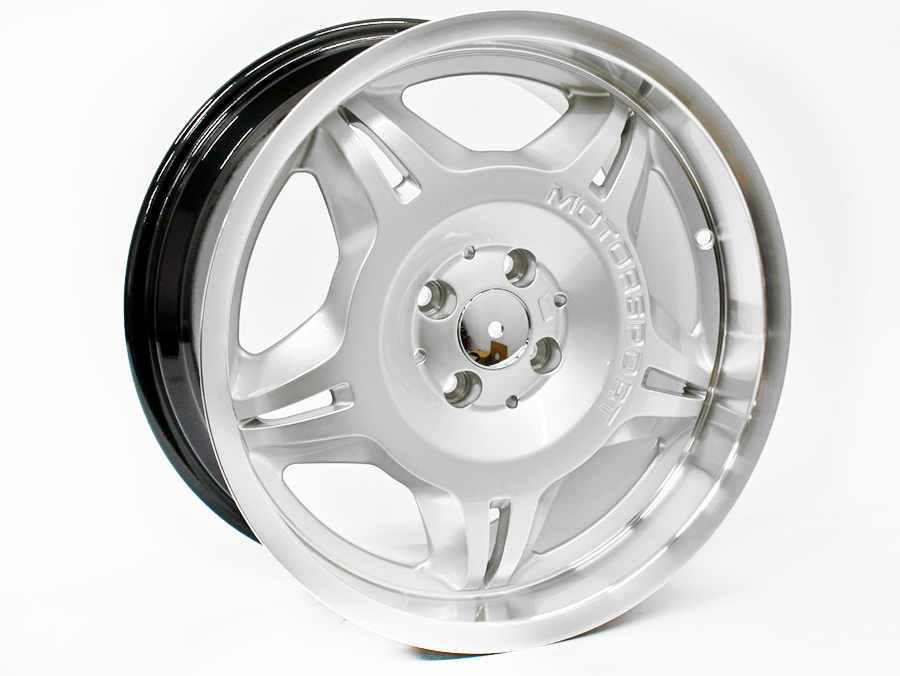17″ M Sport Euro 4/100 (35offset)Narrow & Wide Alloys