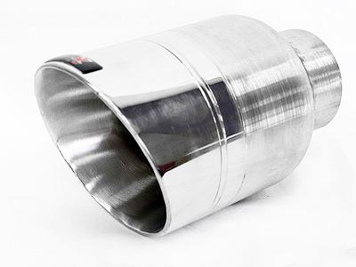 F1X Montoya 101mm Exhaust Tailpipe