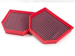 BMC Air Filter suitable for E60/545i Models-0