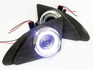 NX Bumper Foglamps for Ford Bantam 2006-0