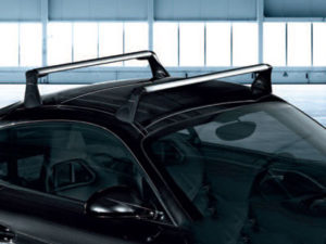 OEM Spec Roof Rack Kit for Porsche Cayman-0