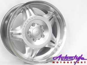 "17"" M Sport Euro 5/120 (35offset)Narrow & Wide Alloys-0"