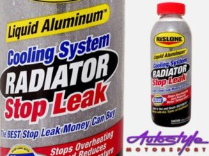Rislone Liquid Aluminium Radiator Stop Leak-0