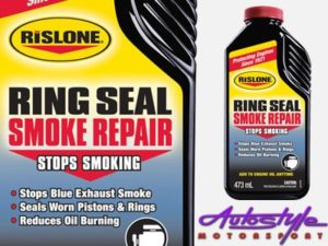 Rislone Ring Seal Smoke Repair-0