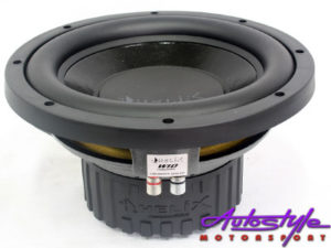 "Helix 10"" Competition Series Subwoofer-0"