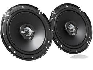 "Jvc 6"" 2way Speaker -0"