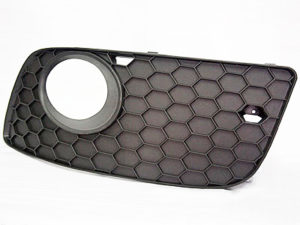 Vw Golf 5 Gti l/h fog light grill-0