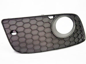 Vw Golf 5 Gti r/h fog light grill -0