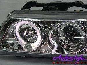 Honda Dohc Angeleye Chrome -19958