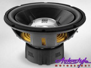 """JBL GT5-10 10"""" 1000w Subwoofer-0"""