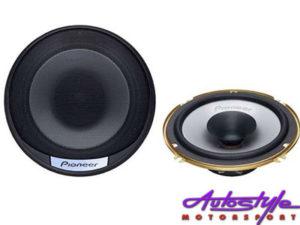 "Pioneer TS-G1615R 6"" 230w Dual Cone Speakers -0"