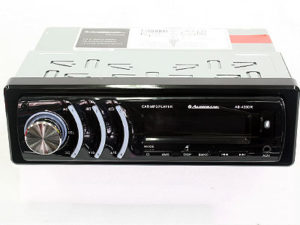 Audiobank AB-4200DR Mp3 Media Player with USB-0