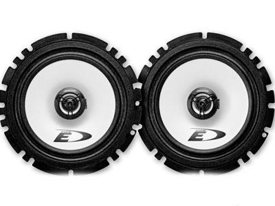 Alpine SXE-1725S 6.5″ 220w Speakers
