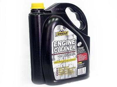 Shield Engine Cleaner (5litre)