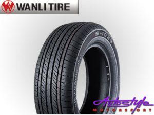 "175-65-15"" Wanli S-1023 Tire -0"