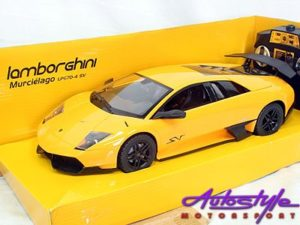 Lamborghini 1:14scale Radio Control Car-0