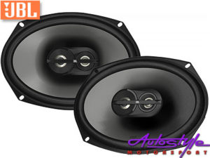 "JBL CS769 6x9"" Speakers-0"