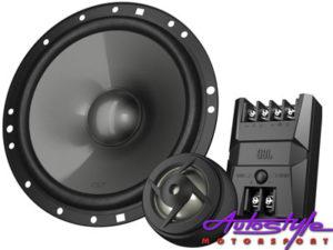 JBL GX600C Split System-0