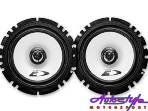 "Alpine SXE-1725S 6.5"" 220w Speakers-0"