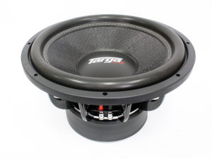 "15"" Targa Competition Series Subwoofer-29313"