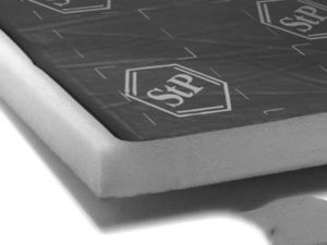 STP BG Sound Absorber & Heat Insulator (140x80cm)-0