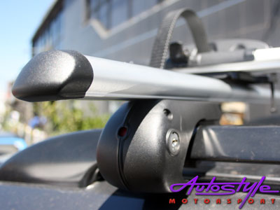 Evo Tuning Alluminium Bicycle Bike Roof Rack Carriers-20439