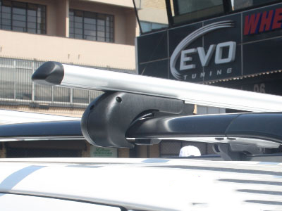 Evo Tuning Alluminium Bicycle Bike Roof Rack Carriers-22235