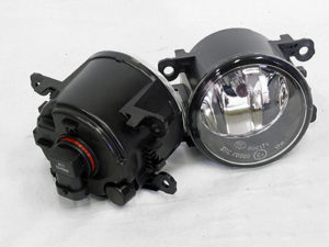 Nissan NP200 Bumper Foglights (pair)-0