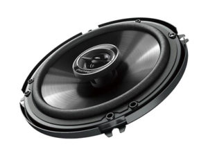"Pioneer TS-G1645R 6.5"" G-Series 250w 2way Speakers-0"