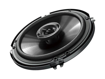 Pioneer TS-G1645R 6.5″ G-Series 250w 2way Speakers, used for sale  Gauteng