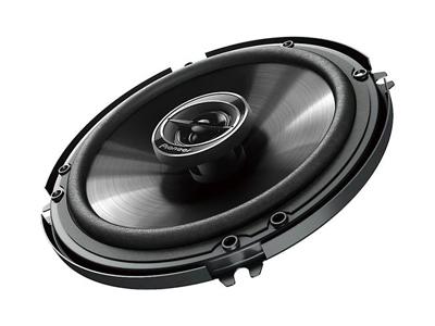 Pioneer TS-G1645R 6.5″ G-Series 250w 2way Speakers
