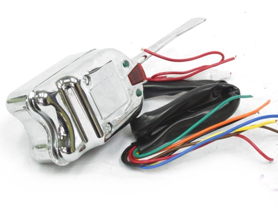 Universal Indicator Switch with wiring-0