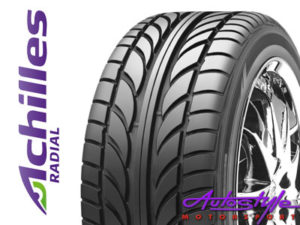 "205-40-18"" Achilles ATR Sport Tyres-0"