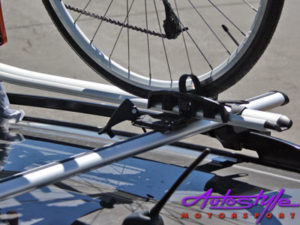 Evo Tuning Bicycle Bike Roof Carrier-20443