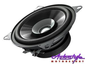 "Pioneer TS-G1015R 4"" 190w Dual Cone Speakers-0"