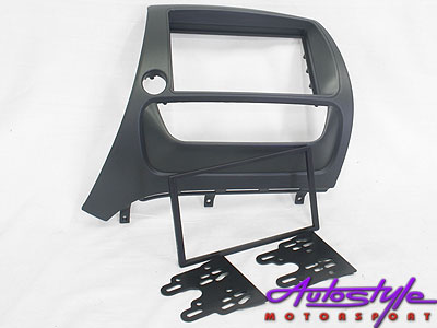 Radio Fascia Trim Plate for Honda Civic 06-11 Double Din